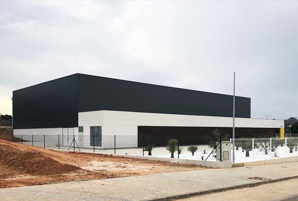 Torrent. Valencia. Centro deportivo de alto rendimiento